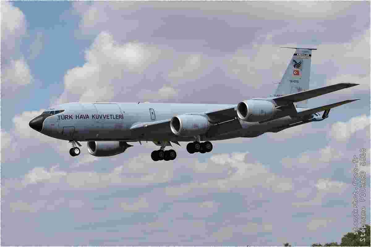 tofcomp#11124-C-135-Turquie-air-force