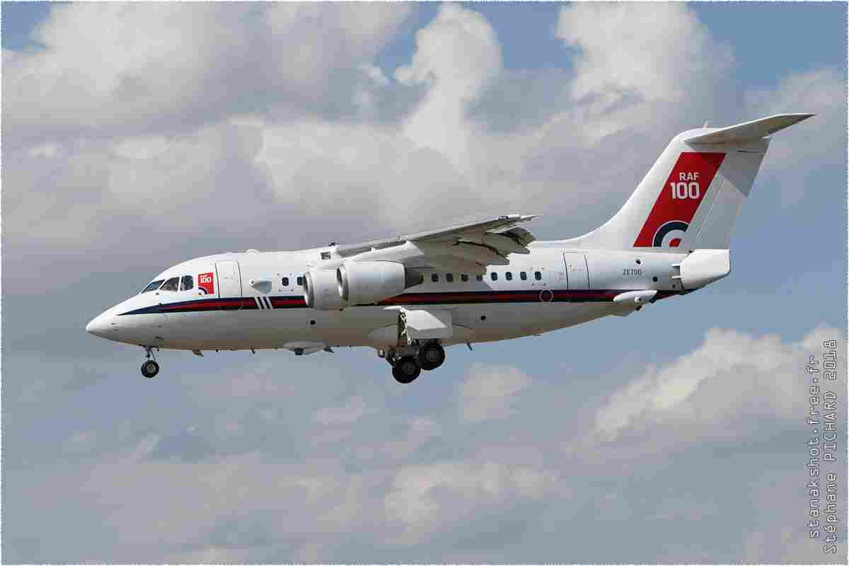 tofcomp#11141-BAe146-Royaume-Uni-air-force