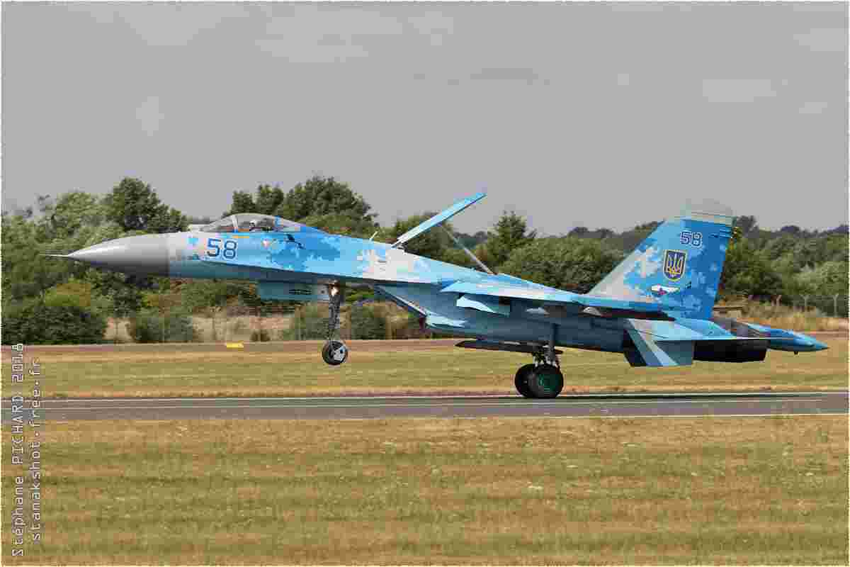 tofcomp#11192-Su-27-Ukraine-air-force