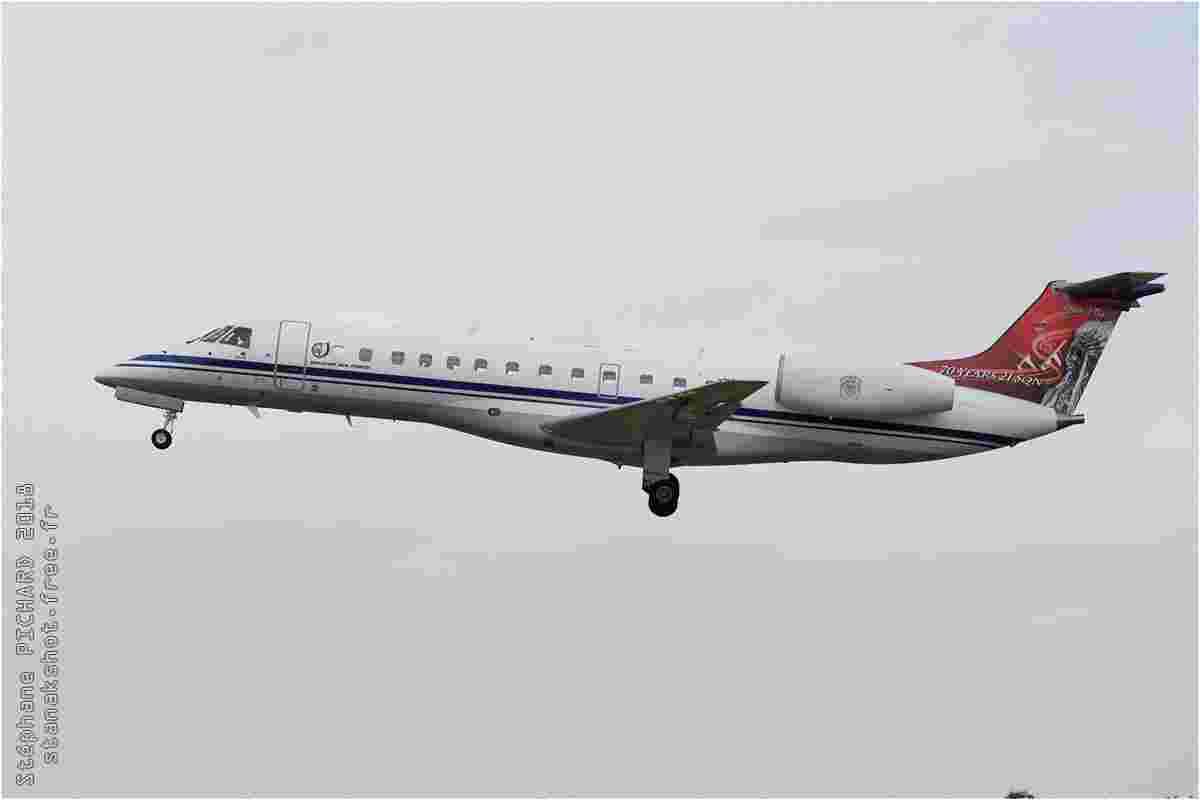 tofcomp#11218-ERJ-145-Belgique-air-force