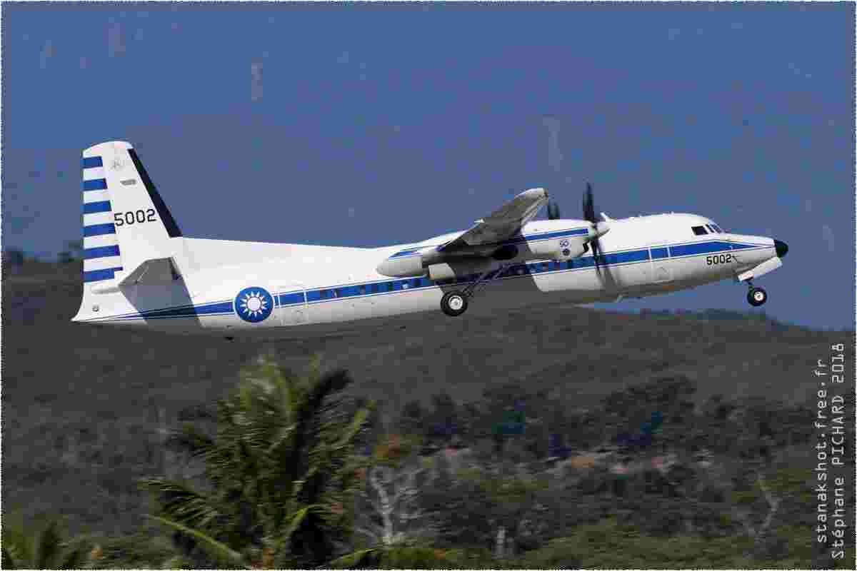 tofcomp#11290-Fokker-50-Taiwan-air-force