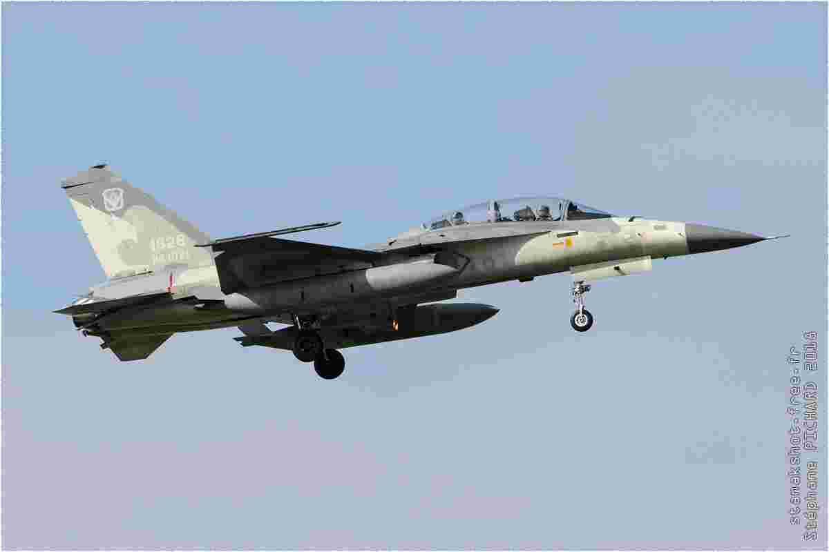 tofcomp#11308-F-CK-1-Taiwan-air-force