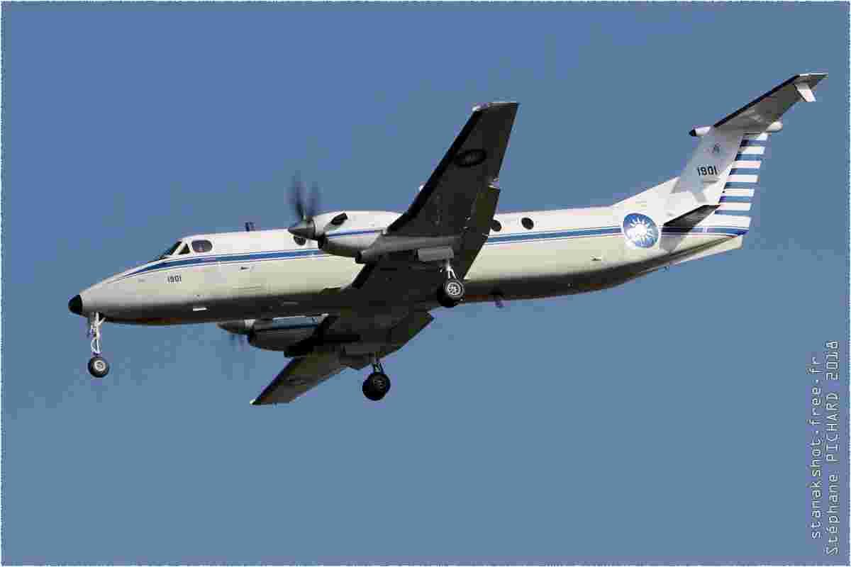 tofcomp#11309-B1900-Taiwan-air-force