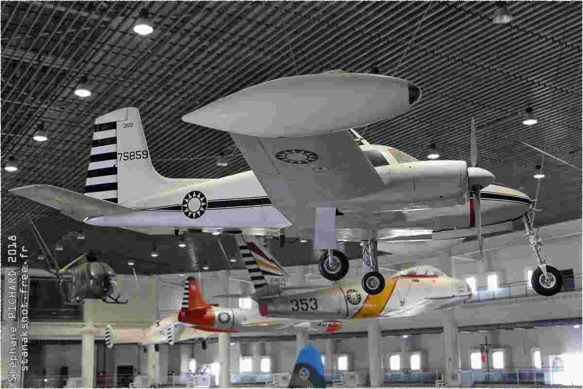 tofcomp#11382-Cessna-310-Taiwan-air-force