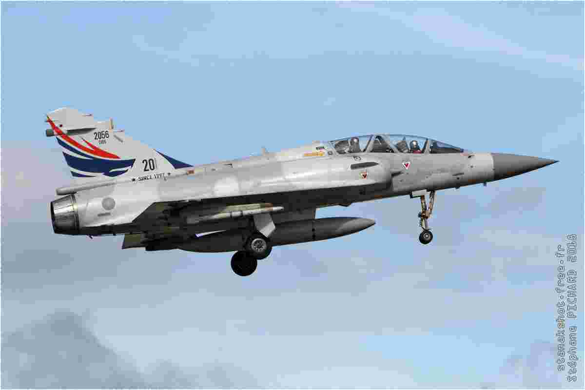 tofcomp#11395-Mirage-2000-Taiwan-air-force