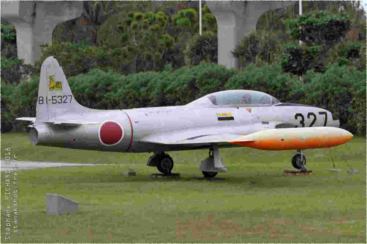 tofcomp#11462-T-33-Japon-air-force
