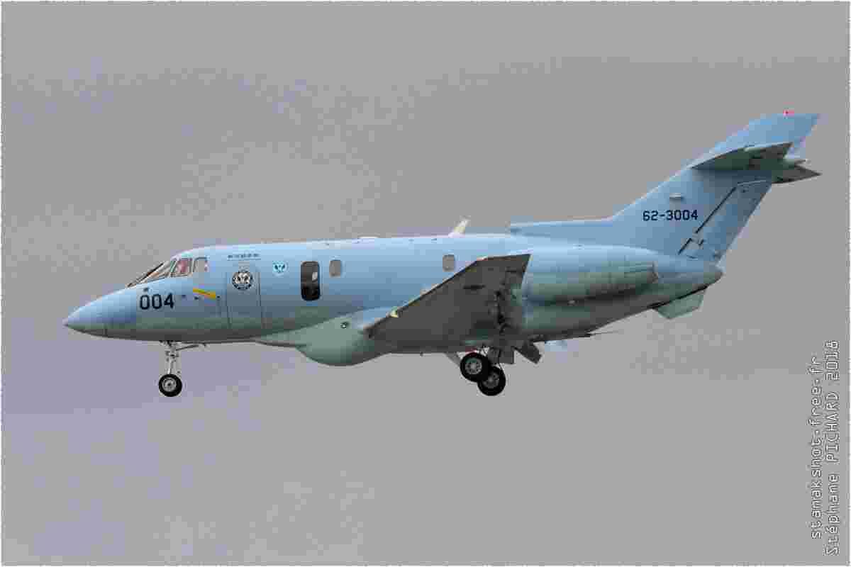 tofcomp#11463-BAe125-Japon-air-force