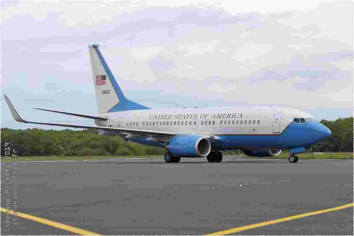tofcomp#11551-B737-USA-air-force