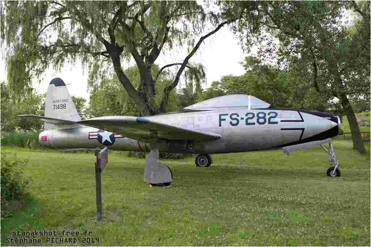 tofcomp#11699-F-84-USA-air-force