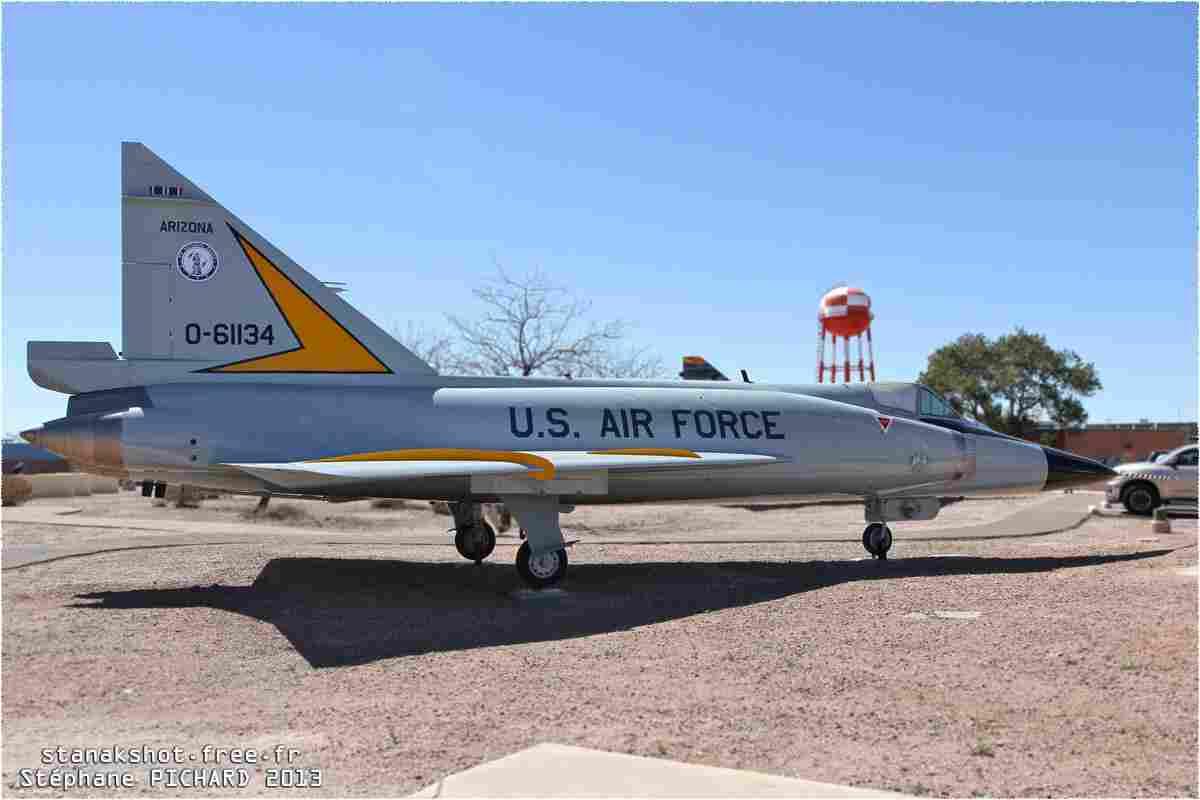 tofcomp#11812-F-102-USA-air-force