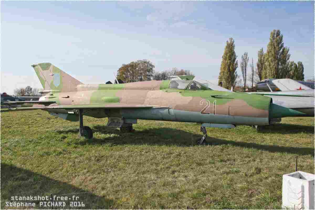 tofcomp#11813-MiG-21-Ukraine-air-force