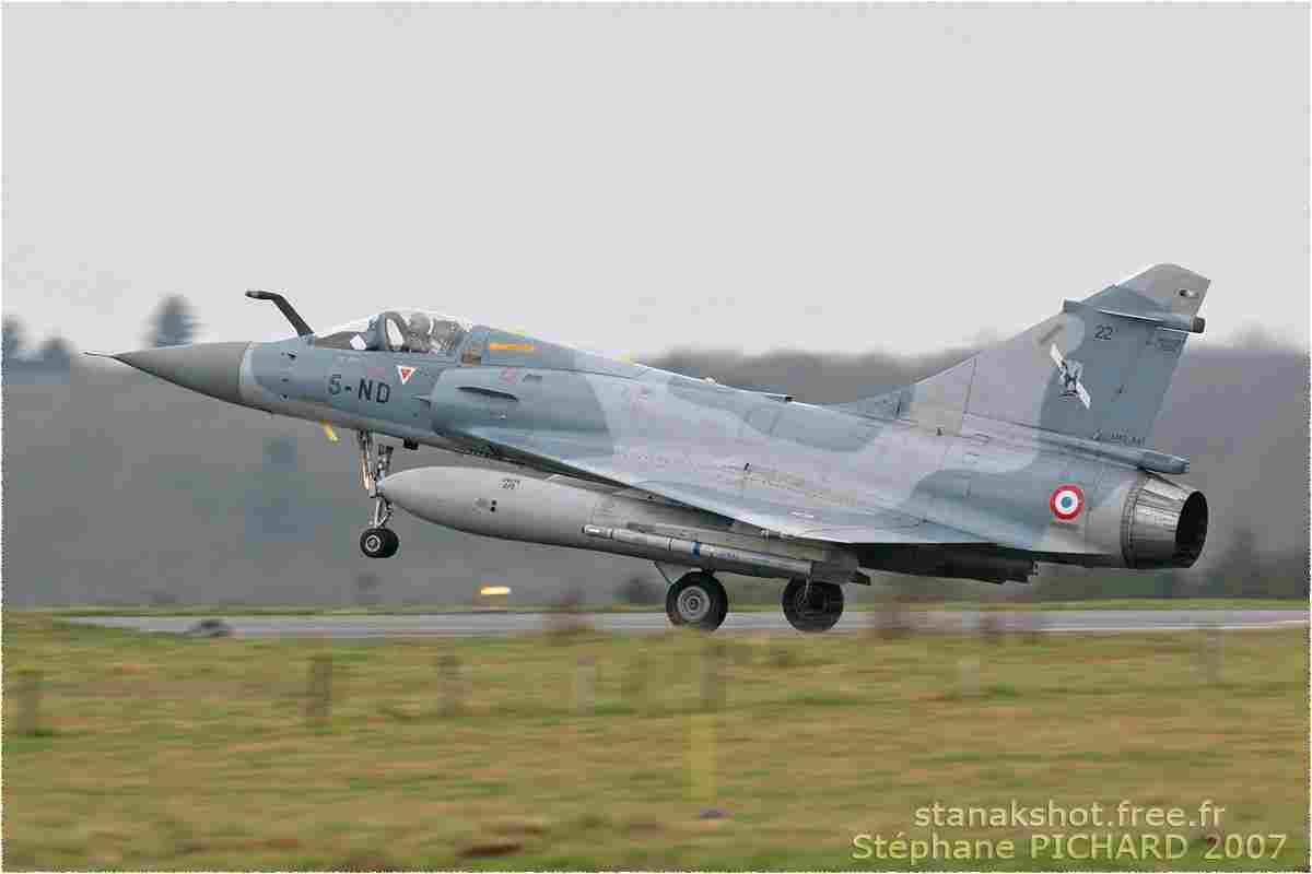 tofcomp#2009-Mirage-2000-France-air-force