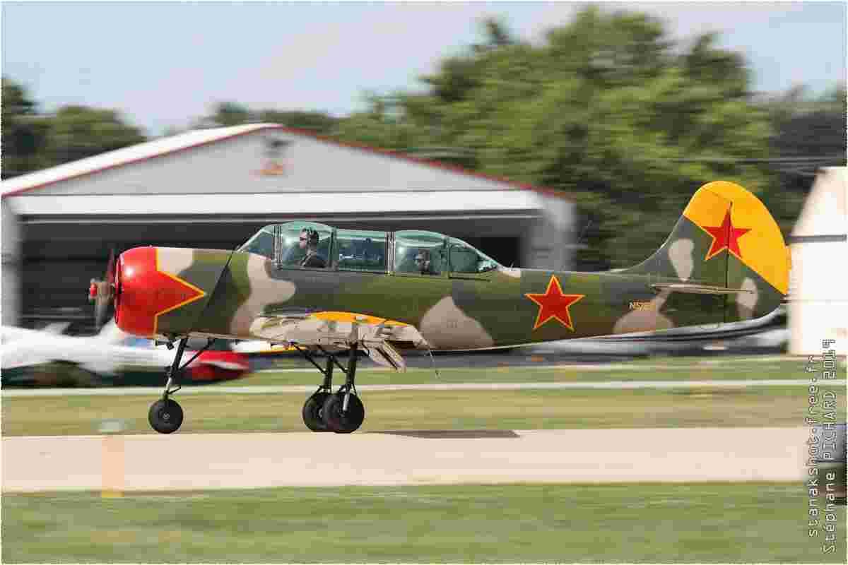 tofcomp#2061-Yak-52-USA