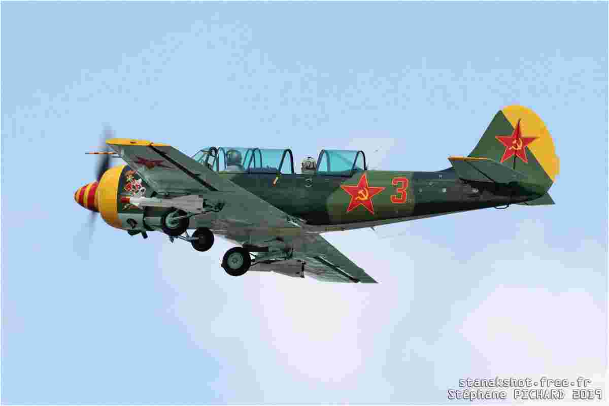 tofcomp#2144-Yak-52-USA