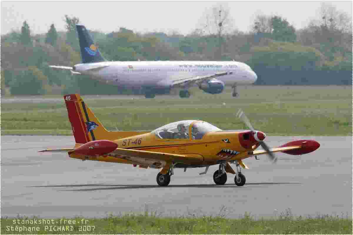 tofcomp#2148-SF.260-Belgique-air-force