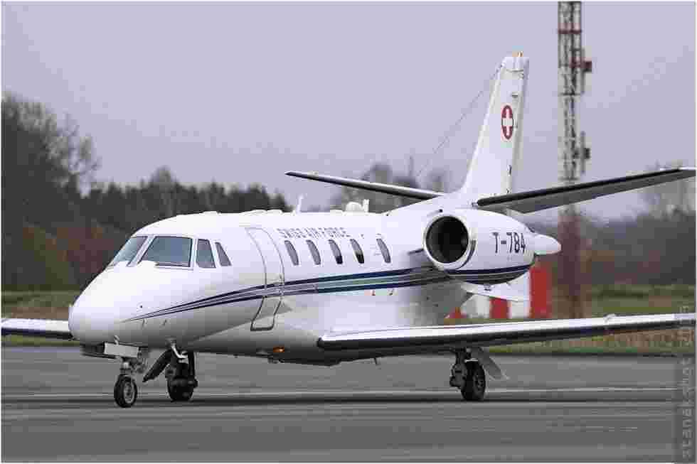 tofcomp#2150-Citation-Excel-Suisse-air-force
