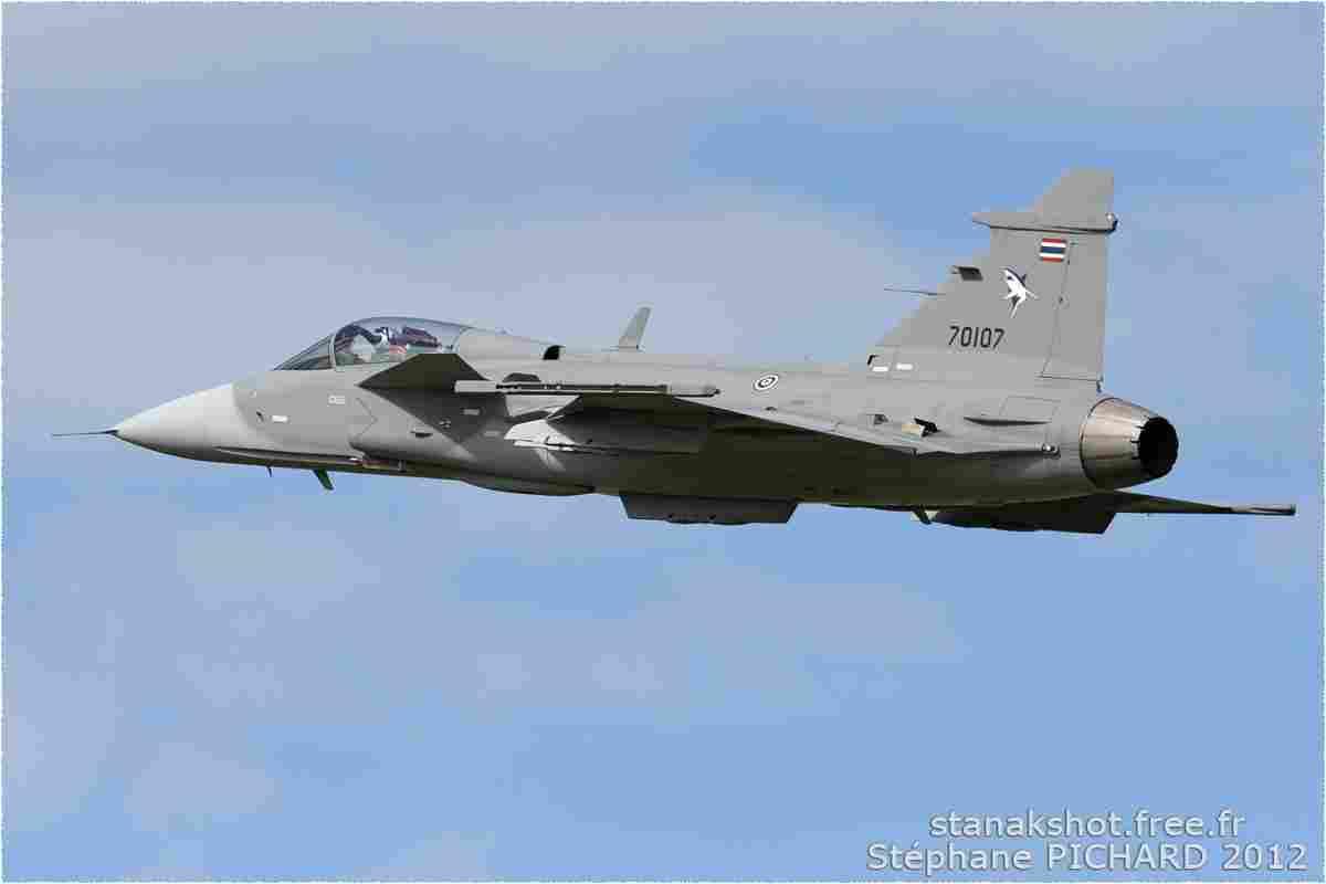 tofcomp#2163-Gripen-Thailande-air-force