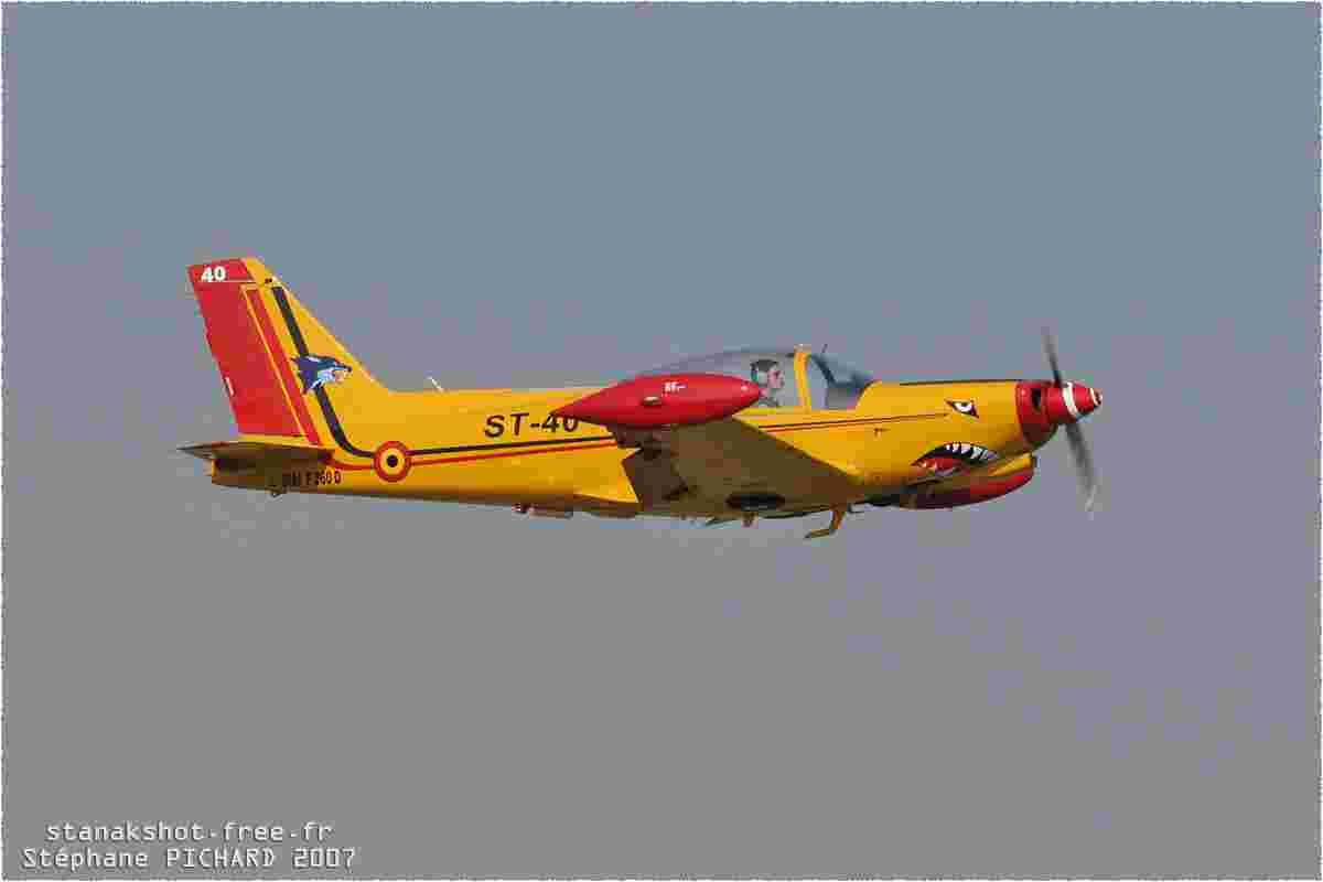tofcomp#2190-SF.260-Belgique-air-force