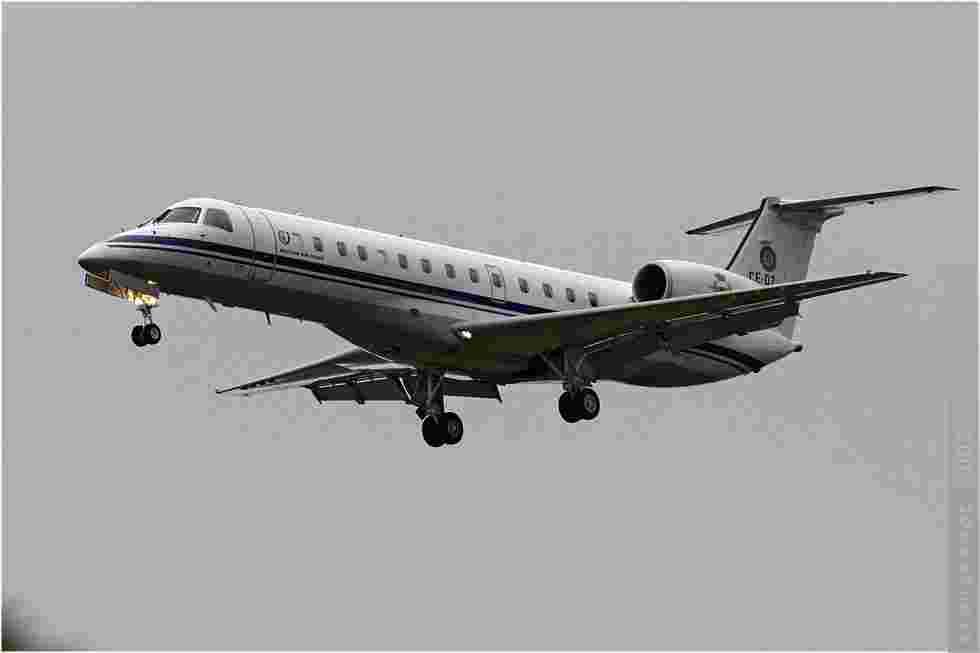 tofcomp#2205-ERJ-145-Belgique-air-force