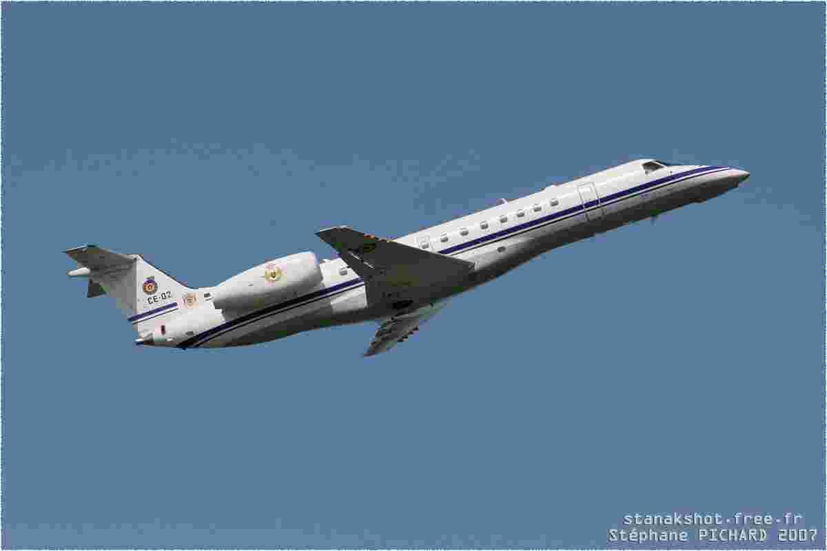 tofcomp#2206-ERJ-145-Belgique-air-force