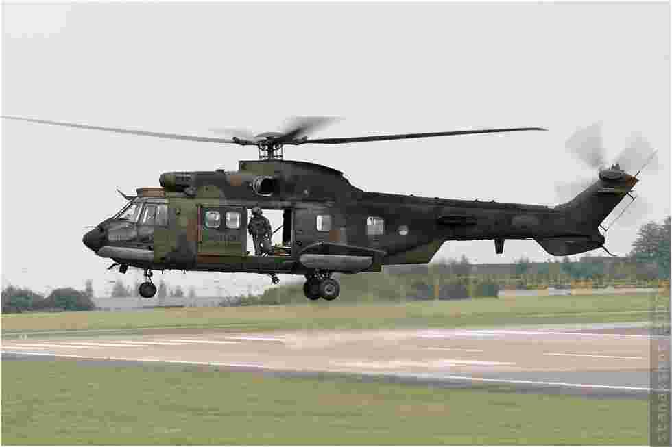tofcomp#2244-Super-Puma-Pays-Bas-air-force