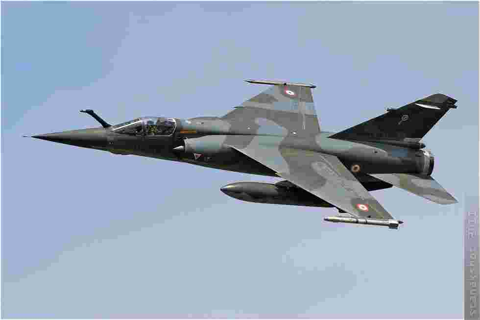 tofcomp#2321-Mirage-F1-France-air-force