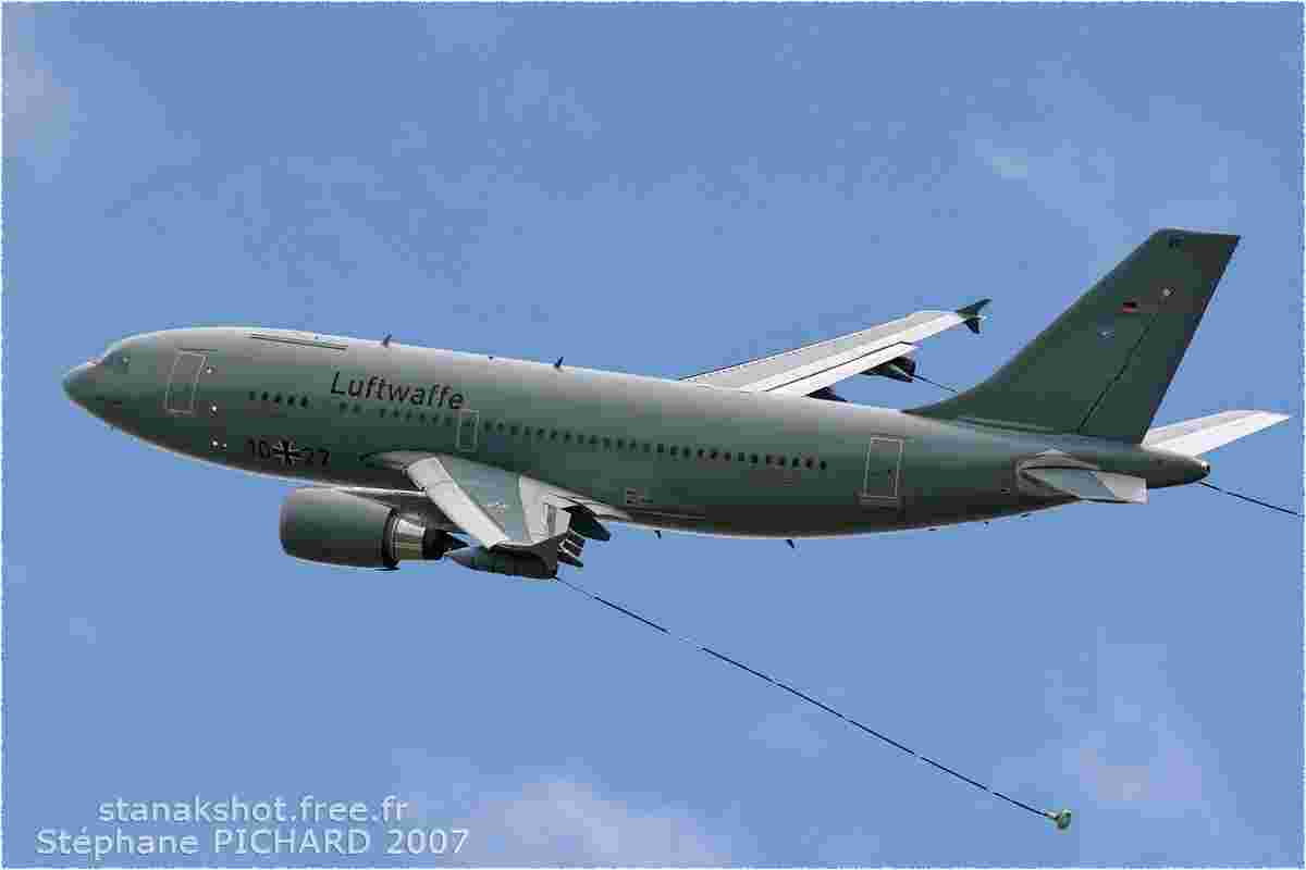 tofcomp#2467-A310-Allemagne-air-force