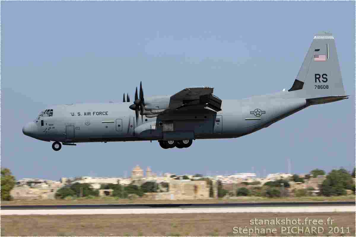 tofcomp#2559-C-130-USA-air-force
