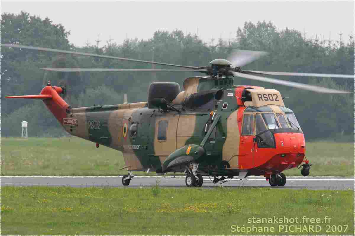 tofcomp#2560-Sea-King-Belgique-air-force