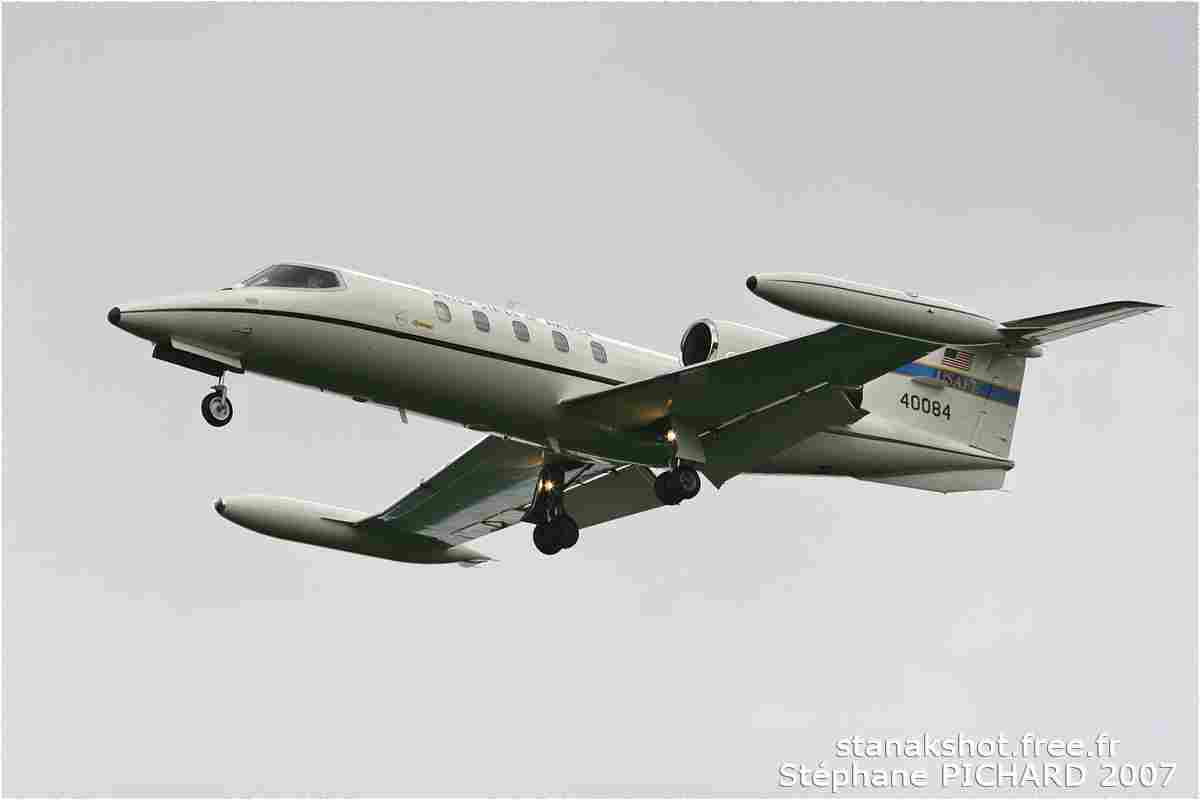tofcomp#2579-Learjet-30-USA-air-force