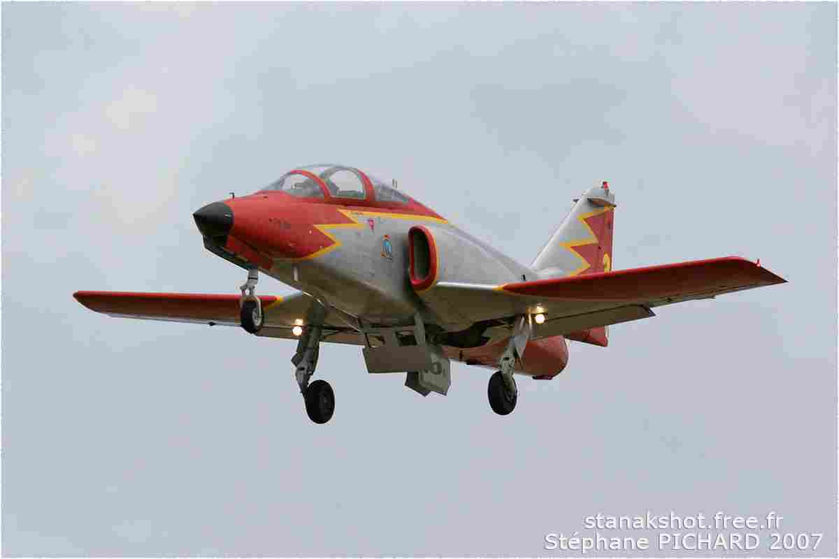 tofcomp#2699-Aviojet-Espagne-air-force