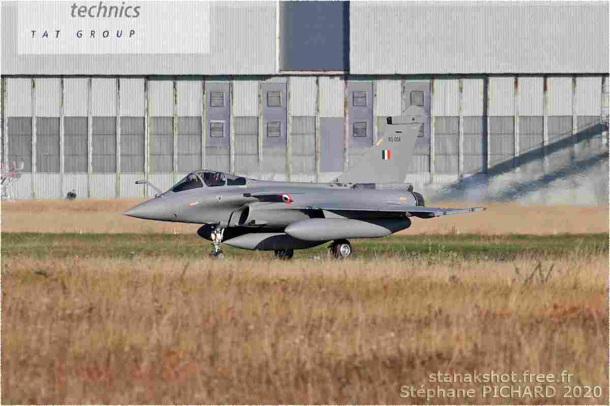 tofcomp#2761 Transall de l'Armée de l'Air française à l'atterrissage à Evreux (FRA) en 2007