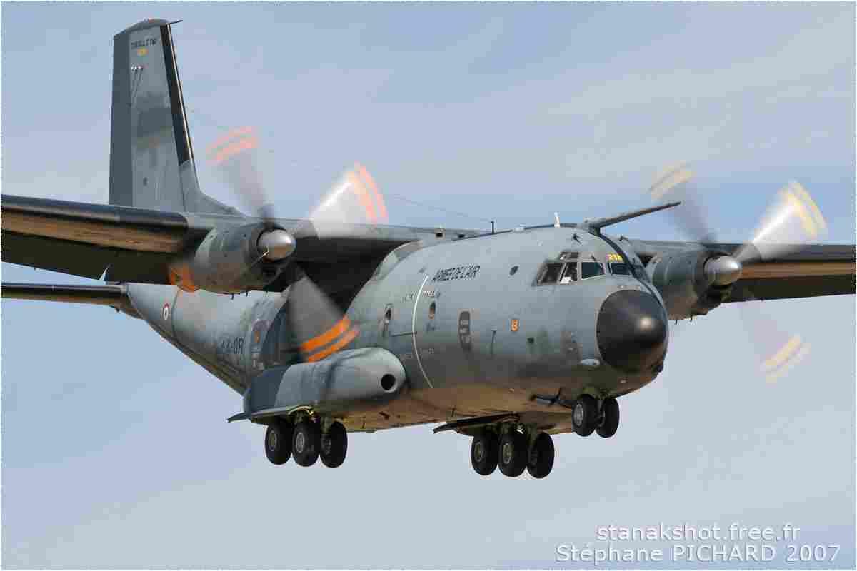 tofcomp#2763-Transall-France-air-force