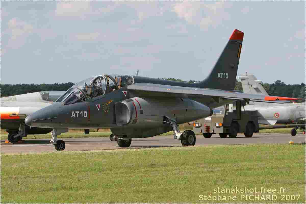 tofcomp#2789-Alphajet-Belgique-air-force