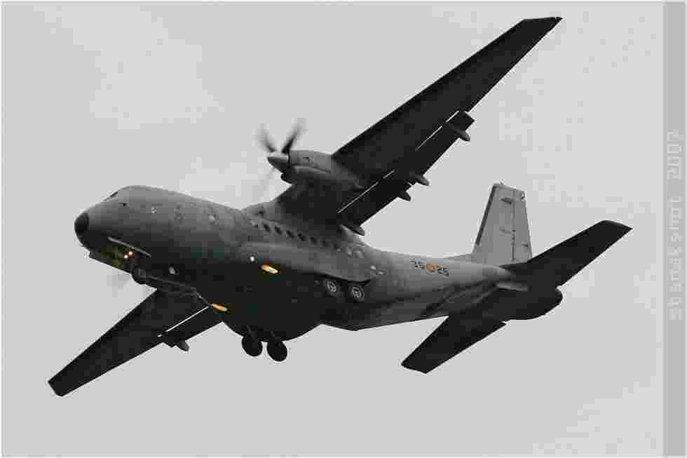 tofcomp#2797-CN235-Espagne-air-force