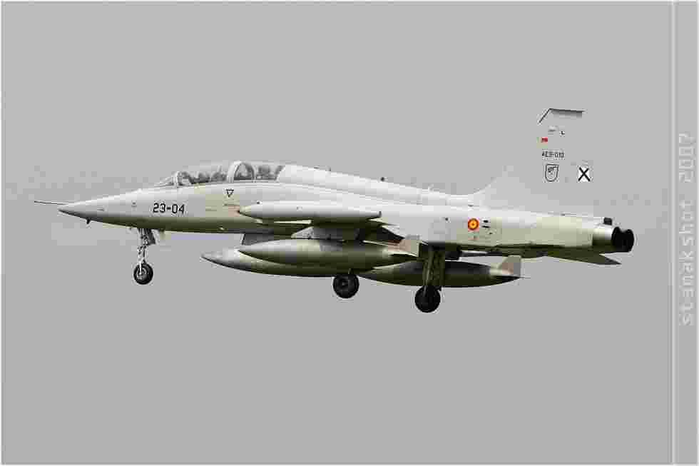 tofcomp#2805-F-5-Espagne-air-force