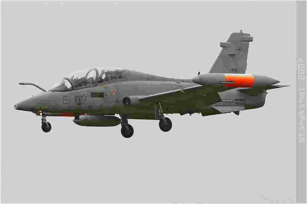 tofcomp#2872-MB-339-Italie-air-force