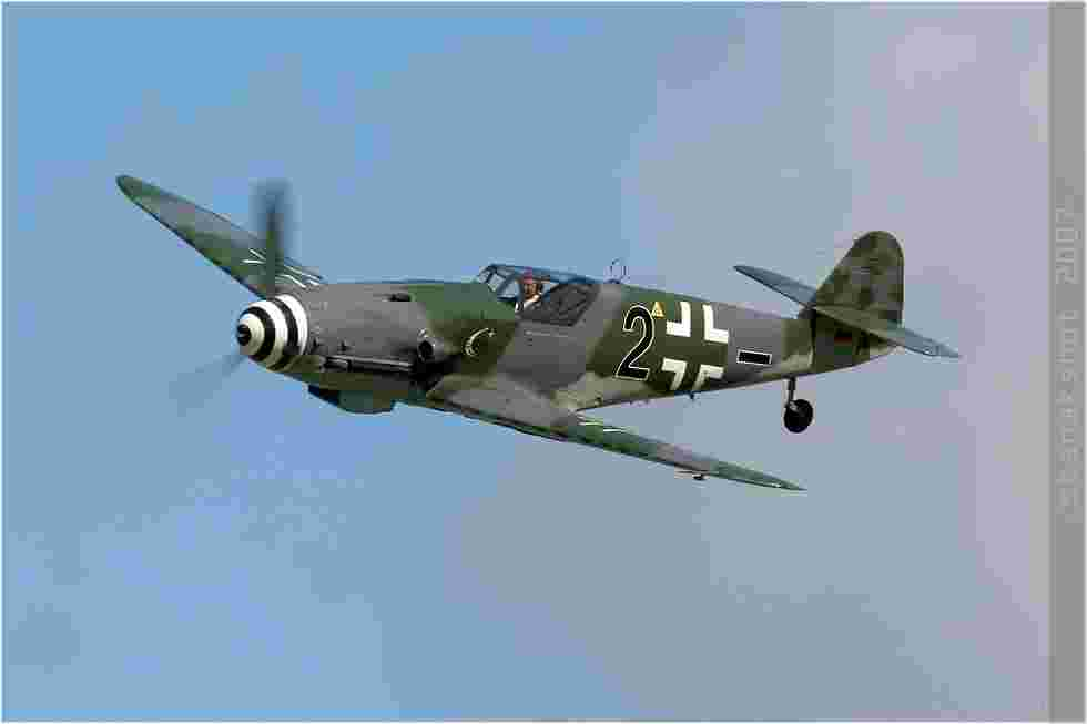 tofcomp#2982-Bf-109-Allemagne