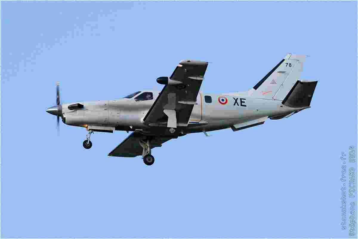 tofcomp#3006-TBM700-France-air-force