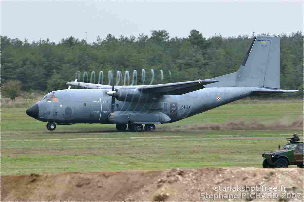 tofcomp#3033-Transall-France-air-force