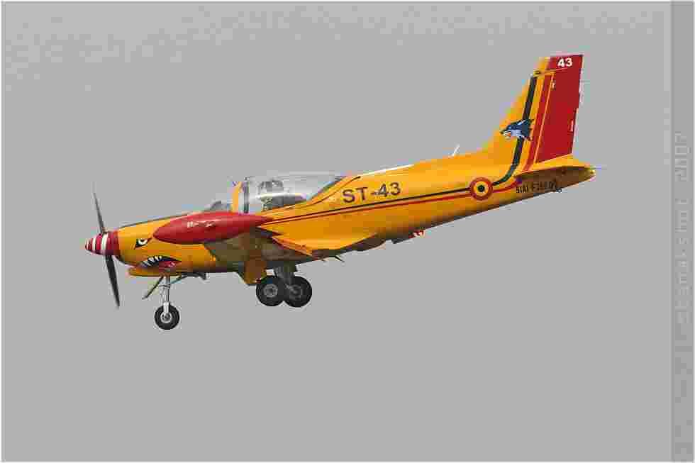 tofcomp#3123-SF.260-Belgique-air-force