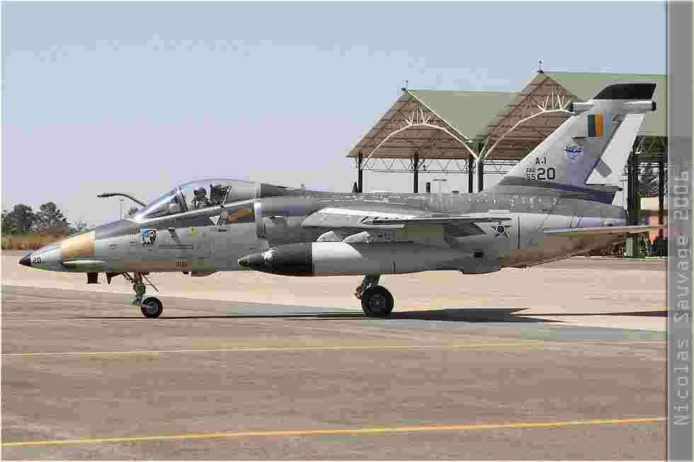 tofcomp#3147-AMX-Bresil-air-force