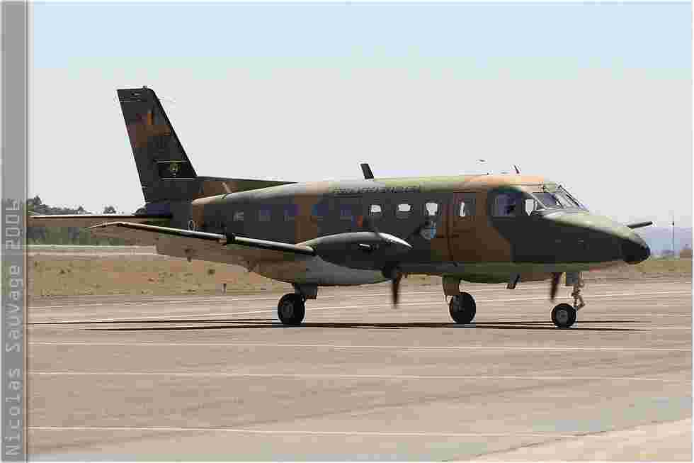 tofcomp#3150-EMB-110-Bresil-air-force