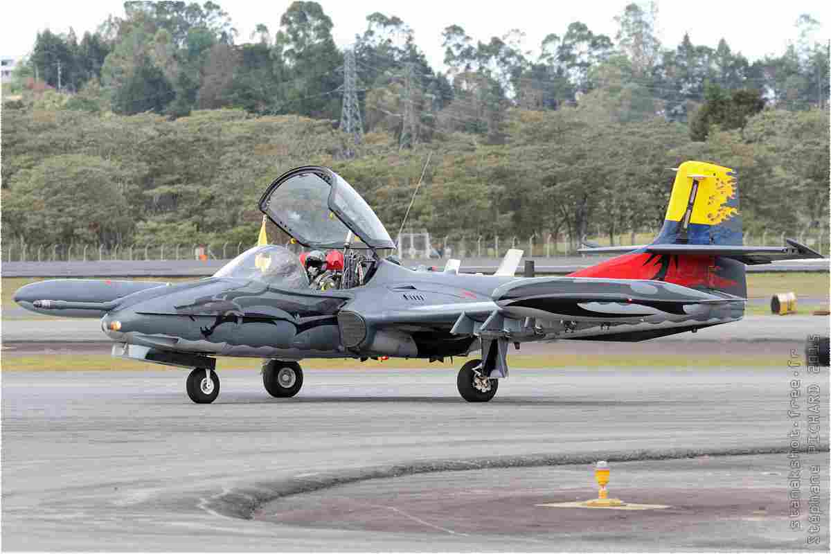tofcomp#3163-T-37-Colombie-air-force