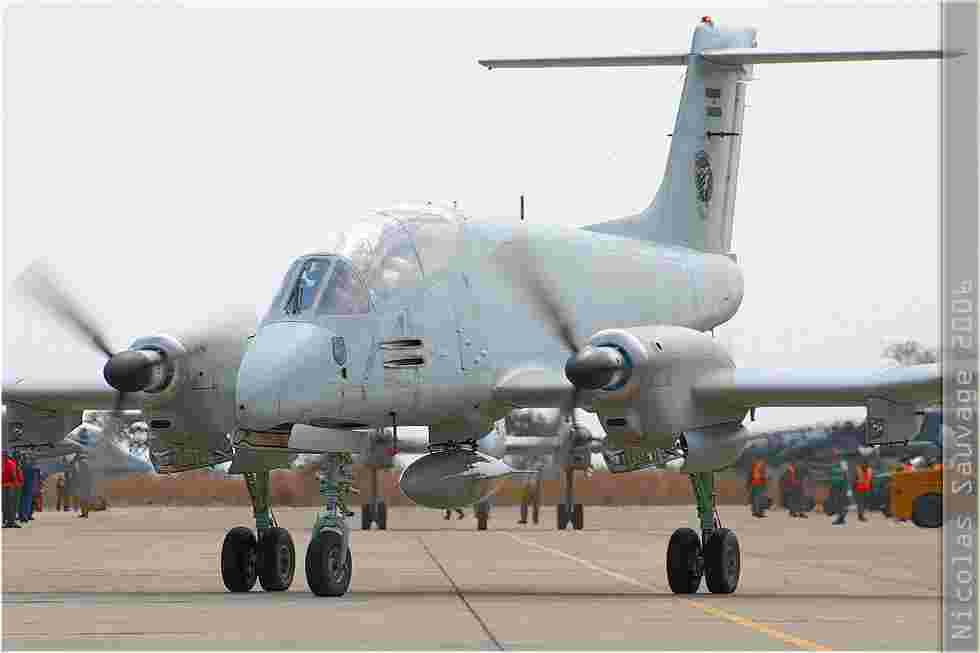tofcomp#3165-Pucara-Argentine-air-force