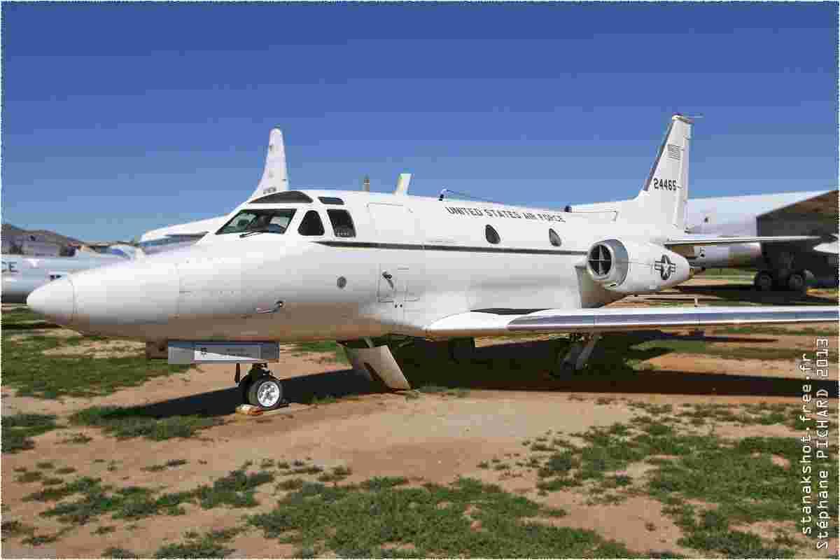 tofcomp#3199-Sabreliner-USA-air-force