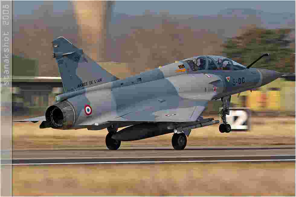 tofcomp#3286-Mirage-2000-France-air-force
