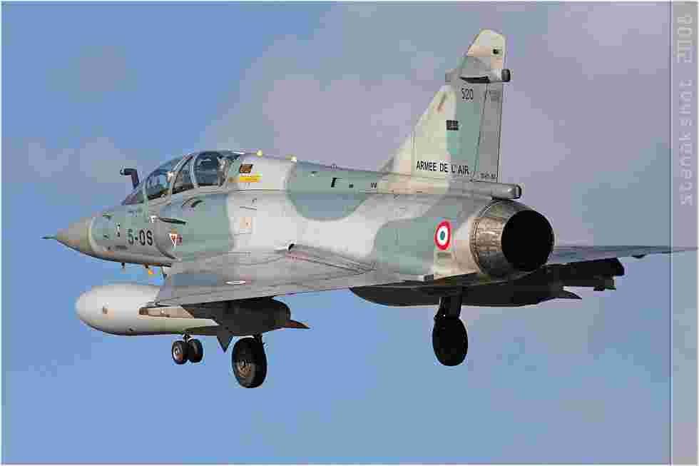 tofcomp#3297-Mirage-2000-France-air-force