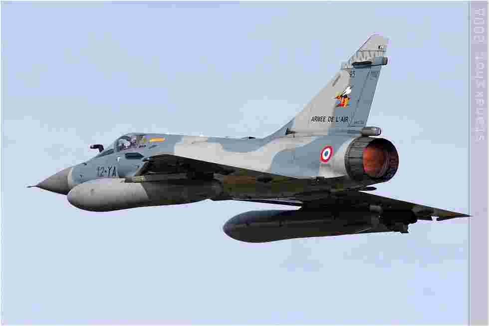 tofcomp#3303-Mirage-2000-France-air-force