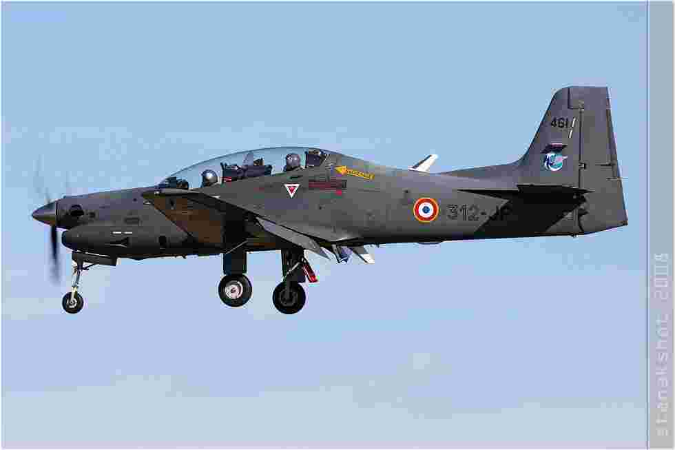 tofcomp#3337-Tucano-France-air-force